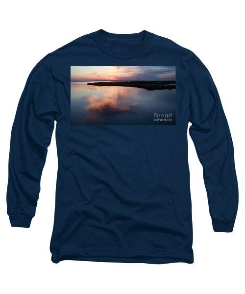 Ocean City Md  Long Sleeve T-Shirt