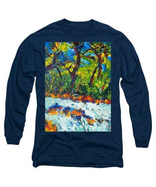 Rapids Long Sleeve T-Shirt