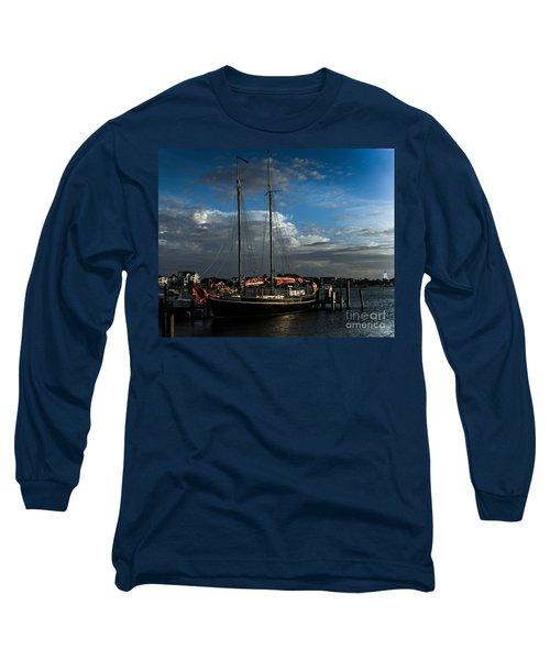 Ready To Sail Long Sleeve T-Shirt