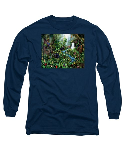 Resurgence Long Sleeve T-Shirt