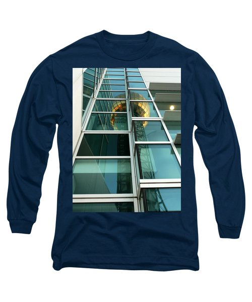 Sunsphere Reflections Long Sleeve T-Shirt