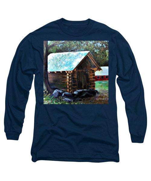 Tessentee Cabin Long Sleeve T-Shirt