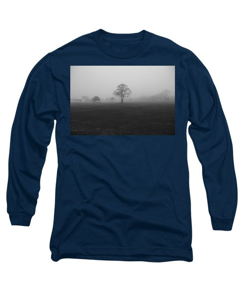 The Fog Tree Long Sleeve T-Shirt