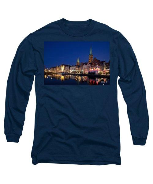 111130p072 Long Sleeve T-Shirt