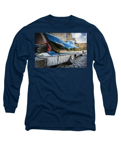 1957 Cadillac Eldorado Long Sleeve T-Shirt