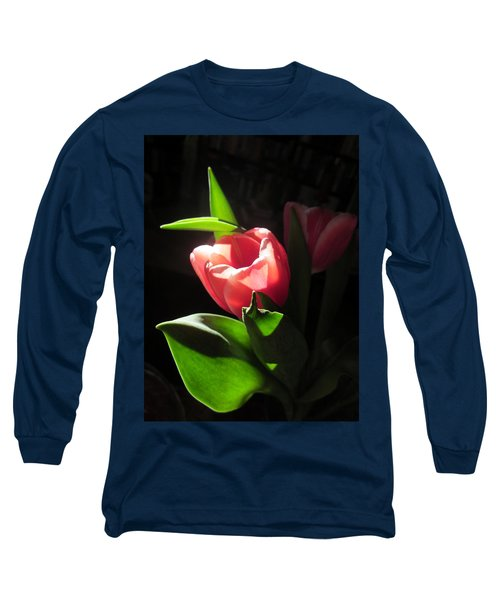 Lonely Long Sleeve T-Shirt