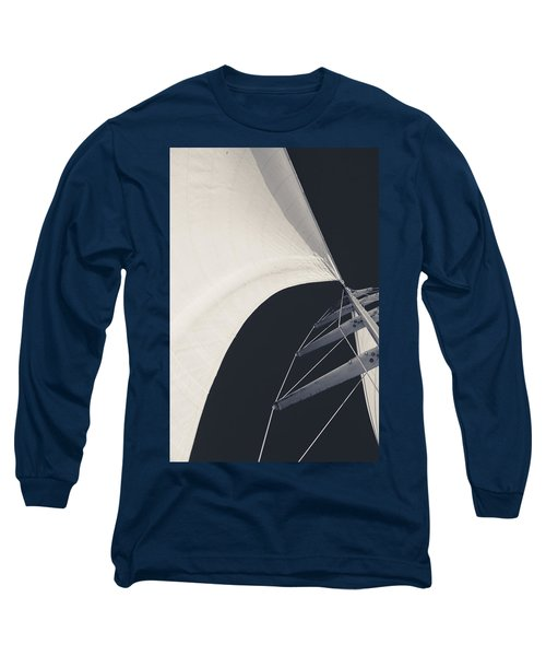 Obsession Sails 10 Long Sleeve T-Shirt