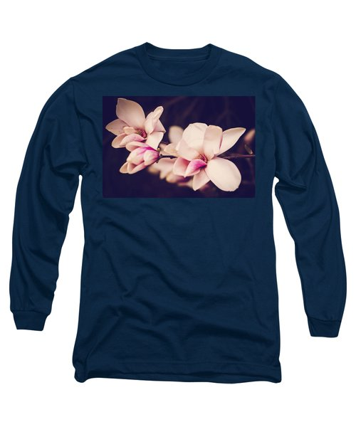 Sweet Magnolia Long Sleeve T-Shirt