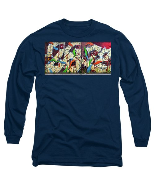 2012 Long Sleeve T-Shirt