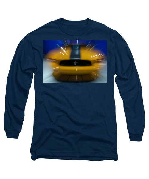 2013 Ford Mustang Long Sleeve T-Shirt
