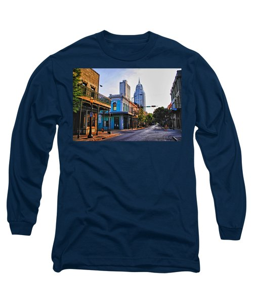 3 Georges Long Sleeve T-Shirt