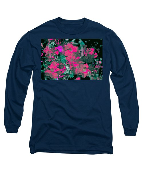 Rose 72 Long Sleeve T-Shirt