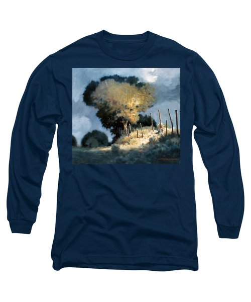 Sun Garden Long Sleeve T-Shirt