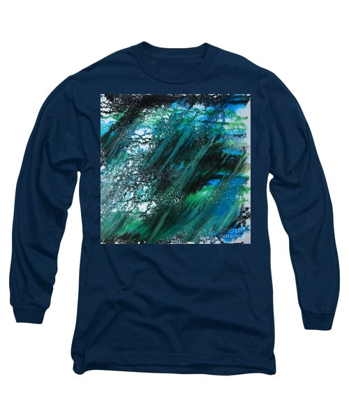 Duars Rani Long Sleeve T-Shirt