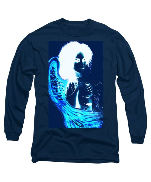 When Heaven And Earth Collide 1 Long Sleeve T-Shirt