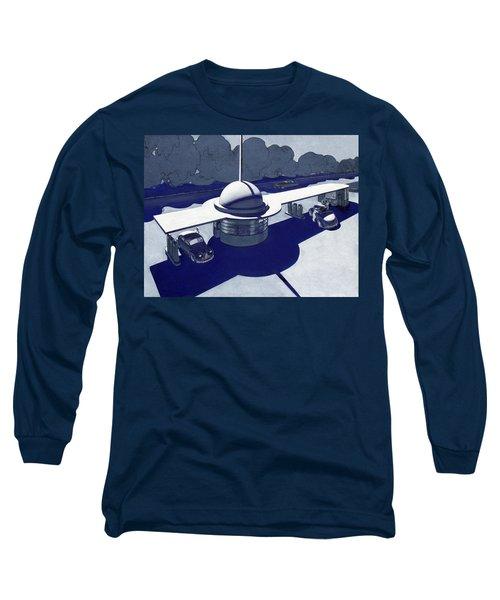 Roadside Of Tomorrow Long Sleeve T-Shirt