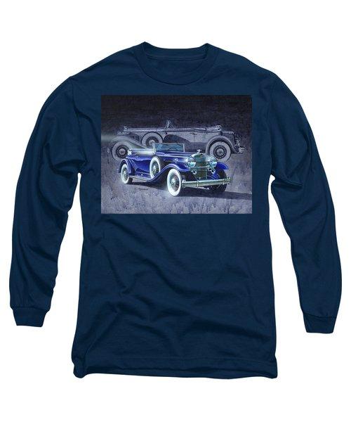 32 Packard Long Sleeve T-Shirt