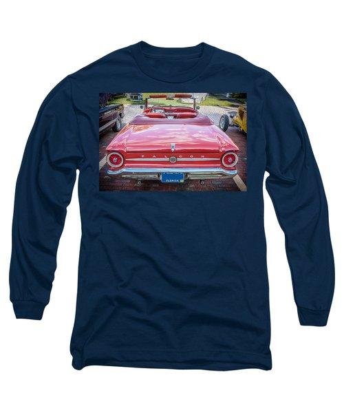 1963 Ford Falcon Sprint Convertible  Long Sleeve T-Shirt