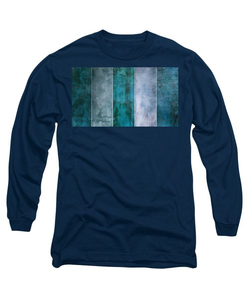 5 Water Long Sleeve T-Shirt