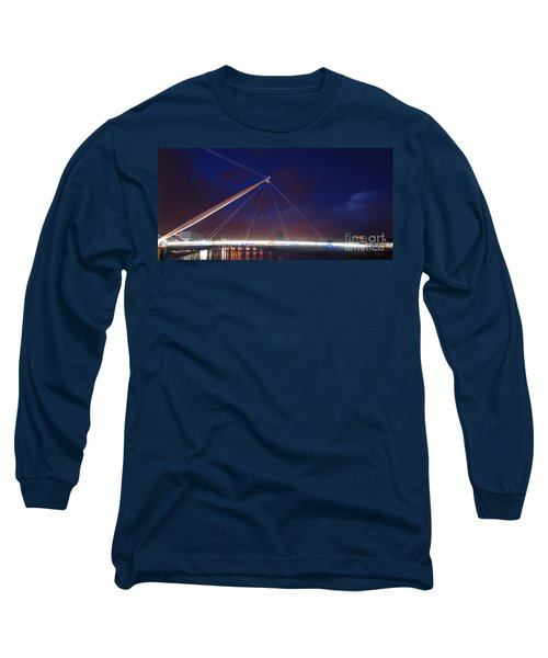 Fine Art Long Sleeve T-Shirt