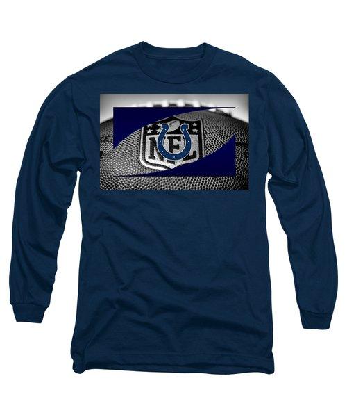 Indianapolis Colts Long Sleeve T-Shirt