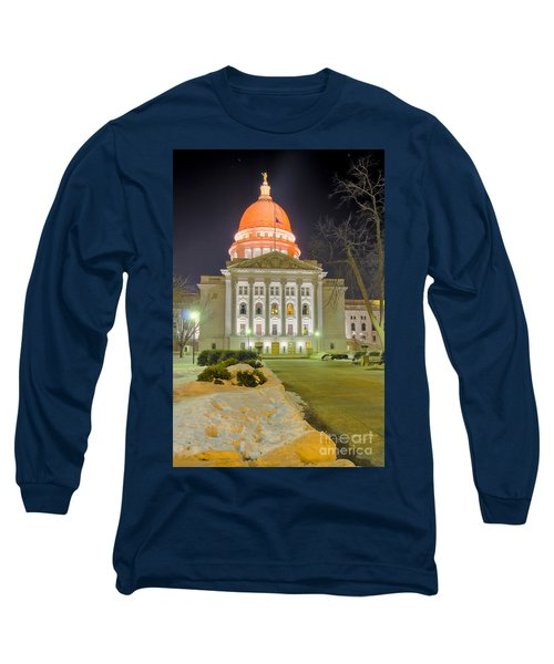 Madison Capitol Long Sleeve T-Shirt