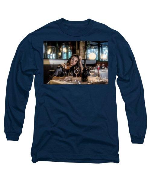Spirito Long Sleeve T-Shirt