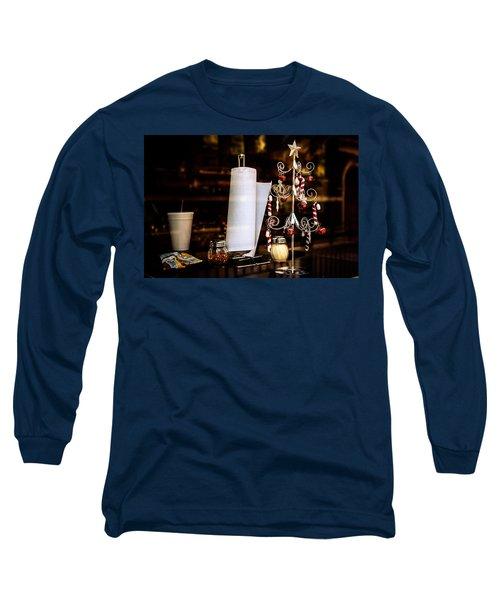 A Fritos Kind Of Christmas Long Sleeve T-Shirt