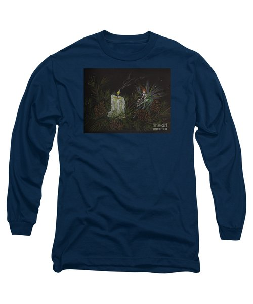 A Good Long Think Long Sleeve T-Shirt