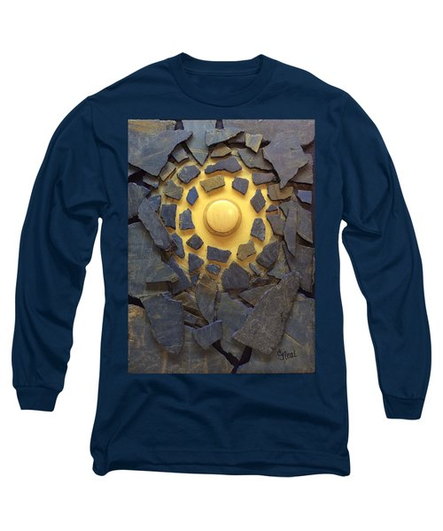 A Lesser Light To Rule The Night Long Sleeve T-Shirt