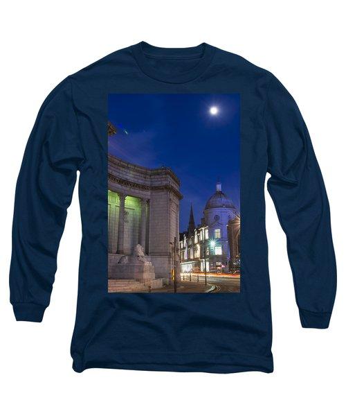 Aberdeen Art Gallery Long Sleeve T-Shirt