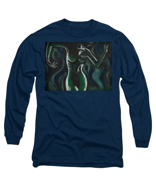 Ablazing Grace Long Sleeve T-Shirt