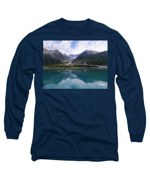 Alaskan Dream Long Sleeve T-Shirt