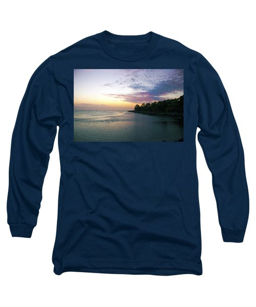 Amazing View Long Sleeve T-Shirt