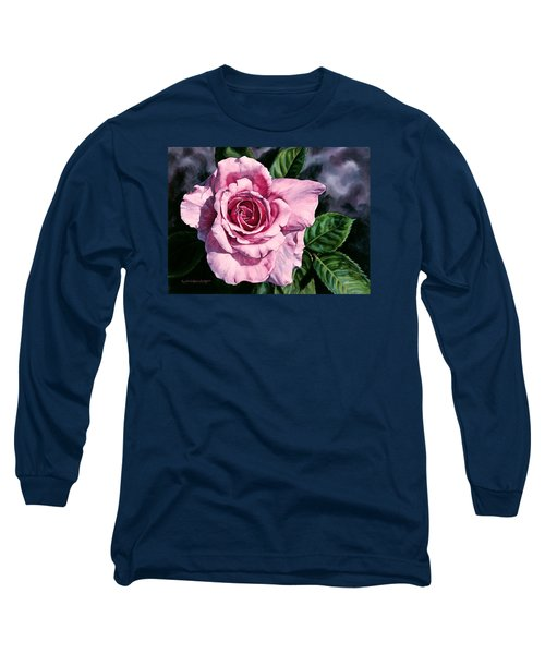 Amoure Long Sleeve T-Shirt