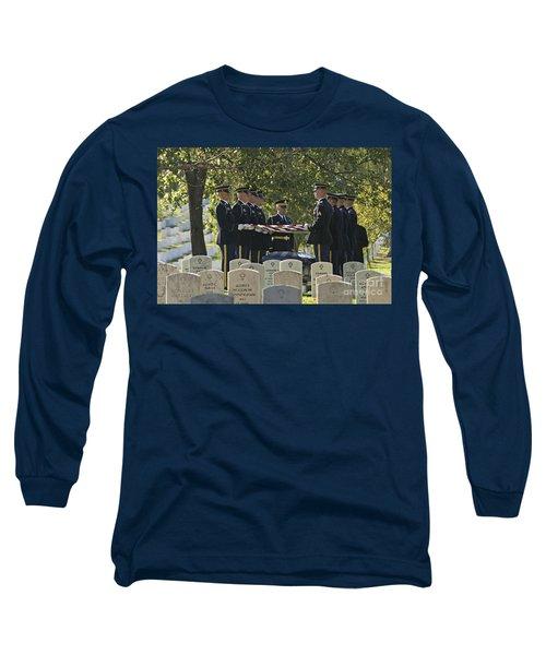 An Honored Dead Long Sleeve T-Shirt
