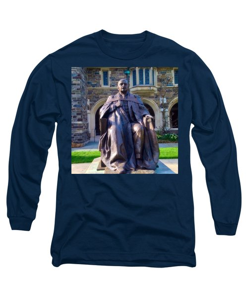 Andrew Fleming West, Class Of 1874 Long Sleeve T-Shirt