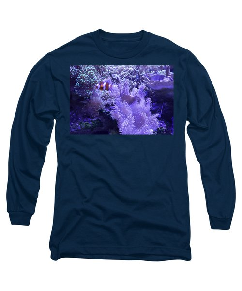 Anemone Starlight Long Sleeve T-Shirt