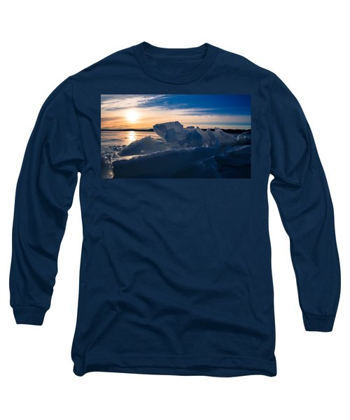 Angostura Ice Long Sleeve T-Shirt