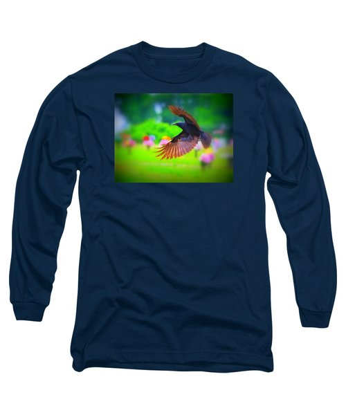 Animal 4 Long Sleeve T-Shirt