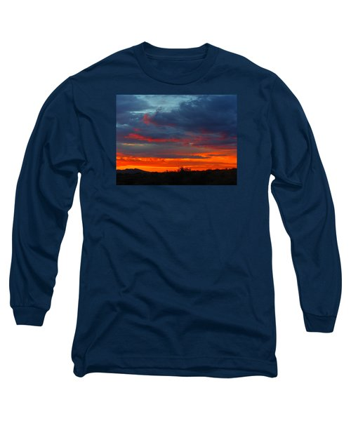 Another Masterpiece Created By The Hand Of Our Creator. Long Sleeve T-Shirt