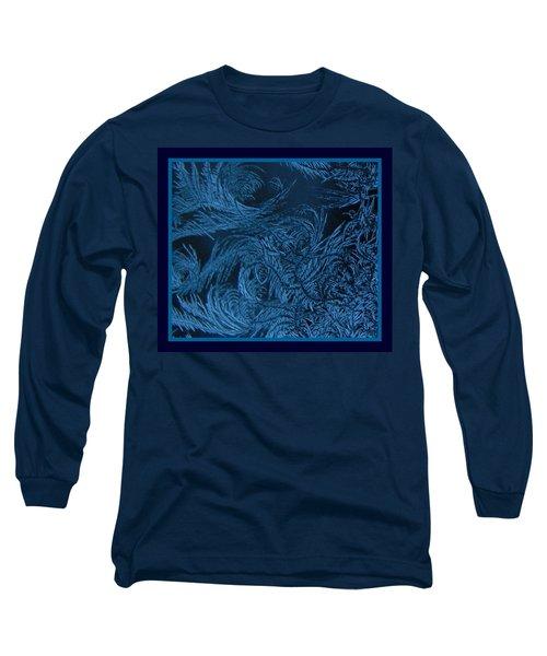 Artic Long Sleeve T-Shirt