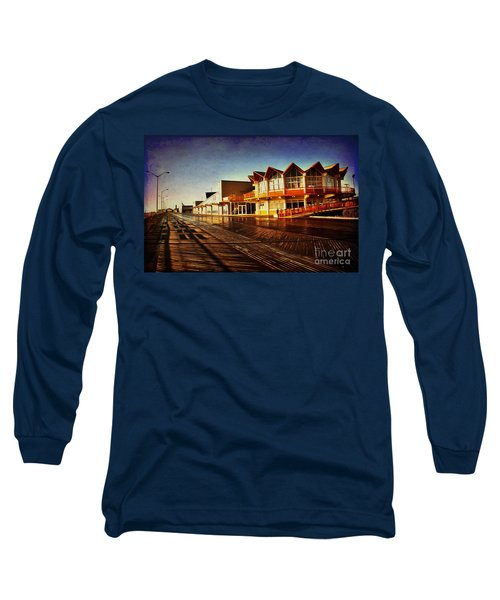 Asbury In The Morning Long Sleeve T-Shirt
