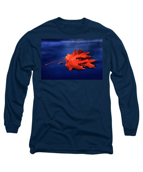 Autumn Fire Long Sleeve T-Shirt