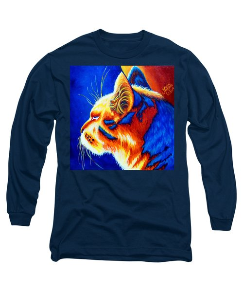 Basking Long Sleeve T-Shirt