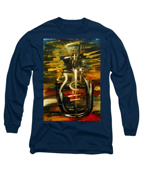 Bassguitar 2 Long Sleeve T-Shirt
