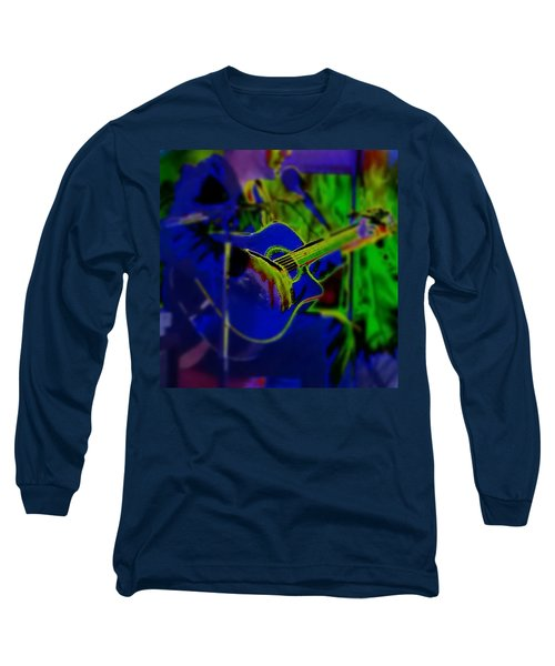 Beanstalk Long Sleeve T-Shirt