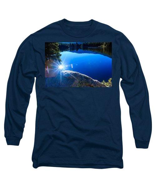 Bear Lake Long Sleeve T-Shirt