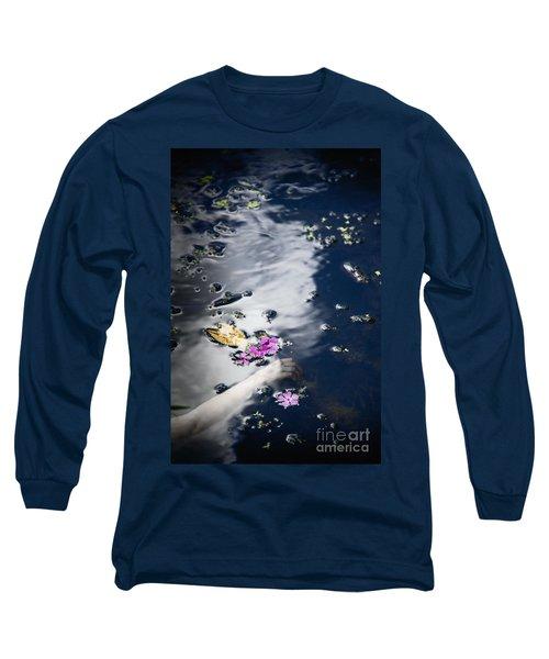 Beautiful Death Long Sleeve T-Shirt