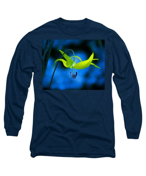 Beauty And Grace Long Sleeve T-Shirt